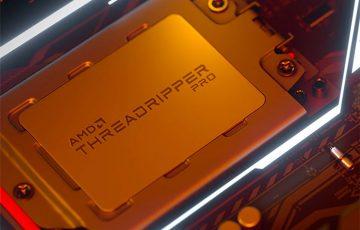 AMD 3995WX